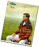 Tri-Mountain Catalog Cover