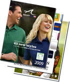 Custom Embroidery Catalogs